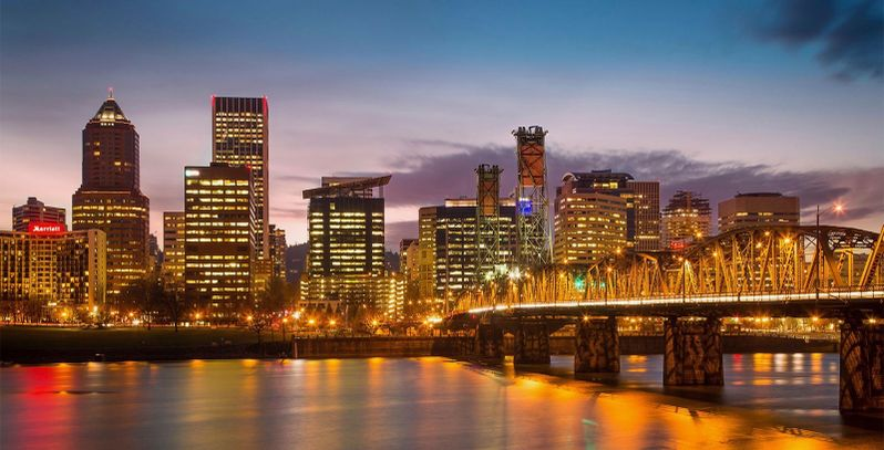 Portland, Oregon: Your Essential Weekend Itinerary