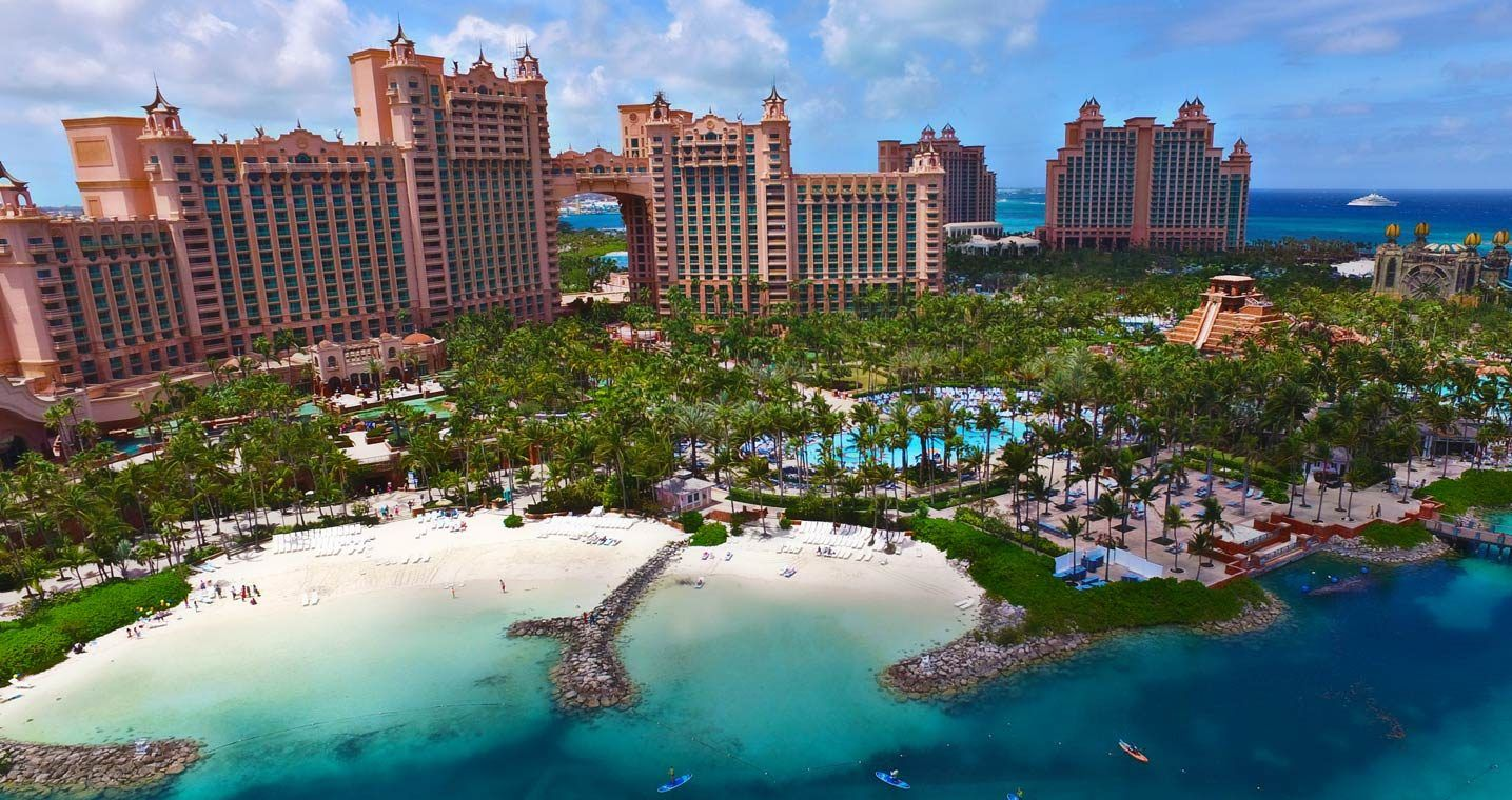 Everything There Is To Know About The Atlantis Resort In 21