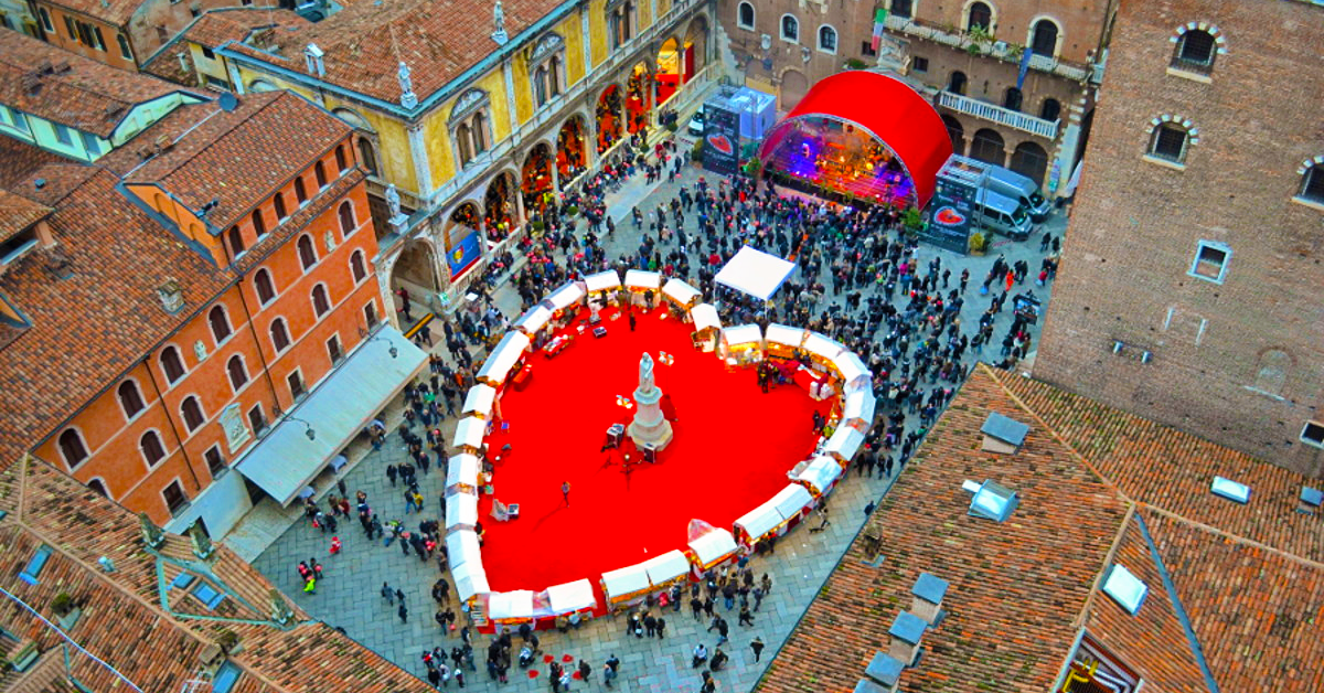20 Reasons Why Verona Is The Most Romantic City In Italy