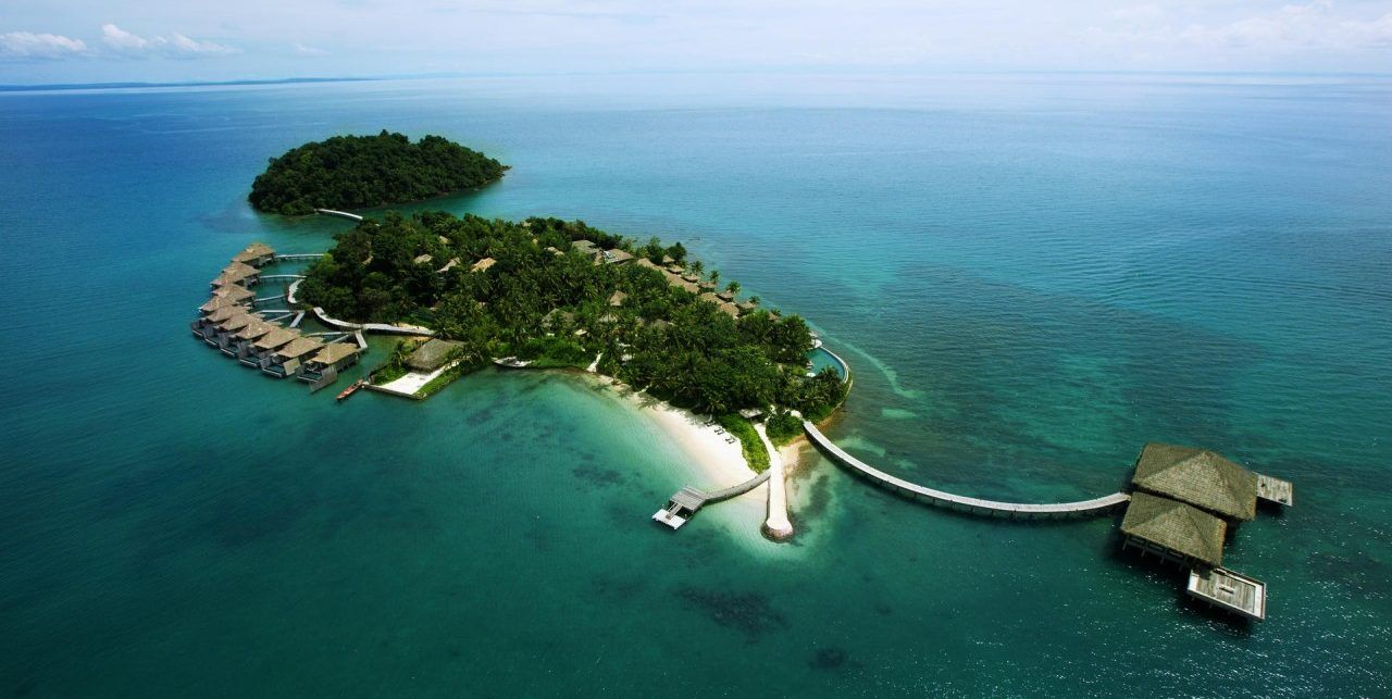 10 islands that can afford almost everyone
