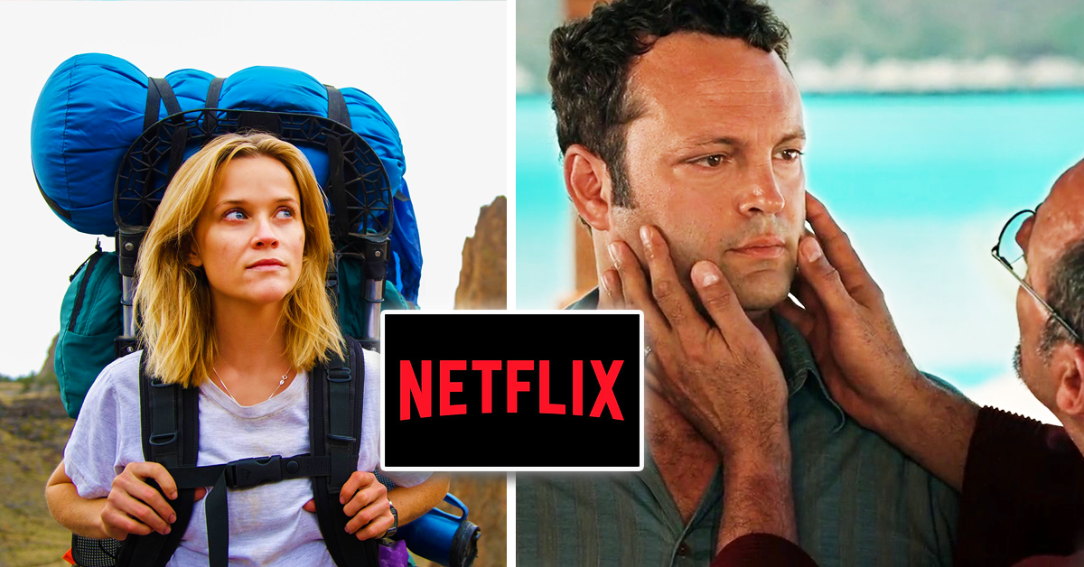 10 Best Netflix Shows For The Travel-Obsessed (10 Movies