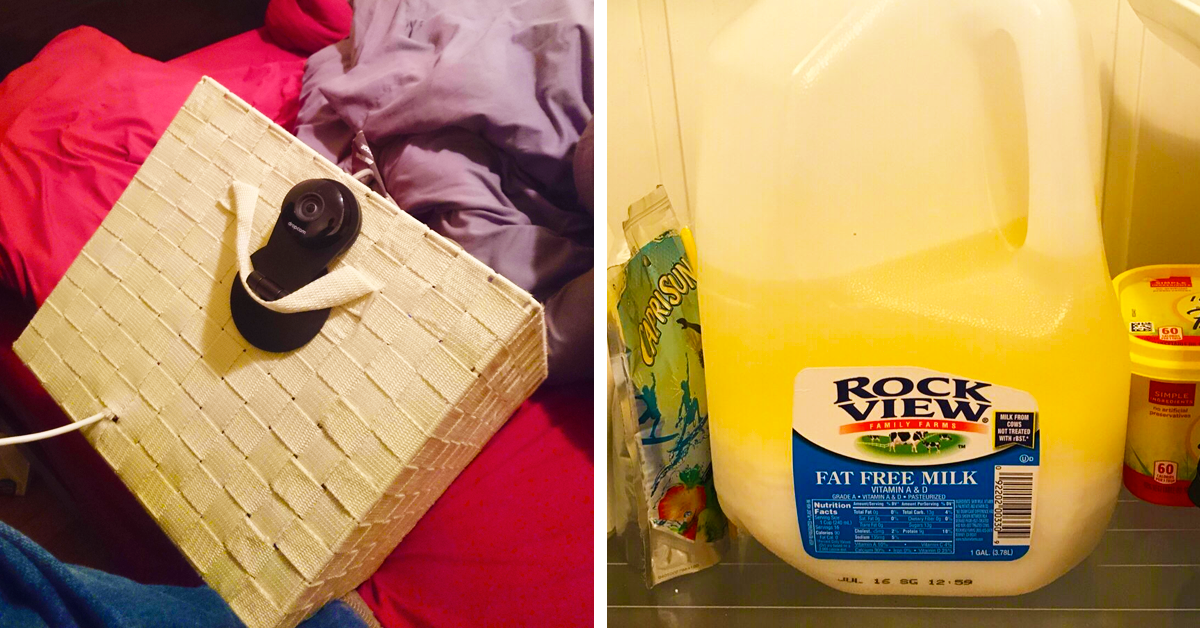 25 Photos Taken By Airbnb Customers (That Make Us Never Want