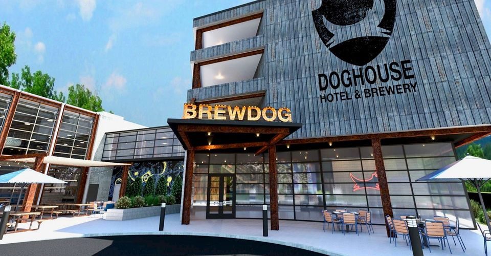 Beer Lovers Can Now Enjoy A Sudsy Stay In Columbus Ohio