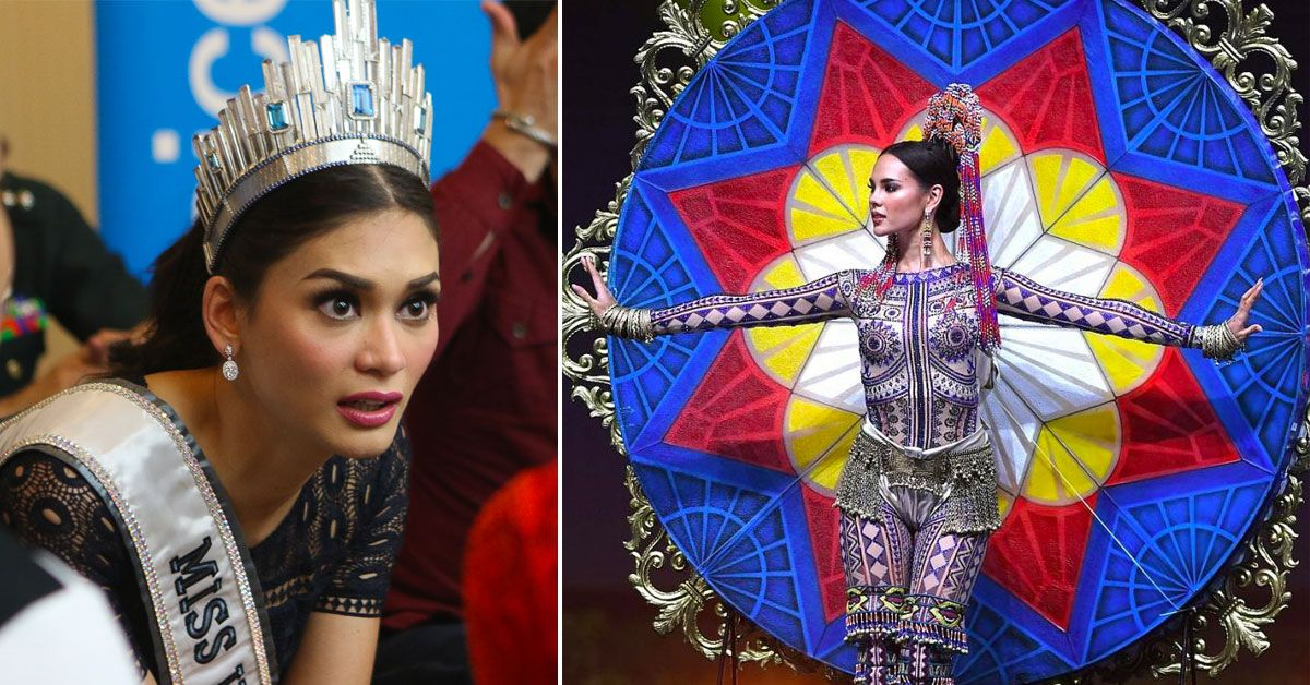 25 Wild Details About Miss Universe Everyone Should Know