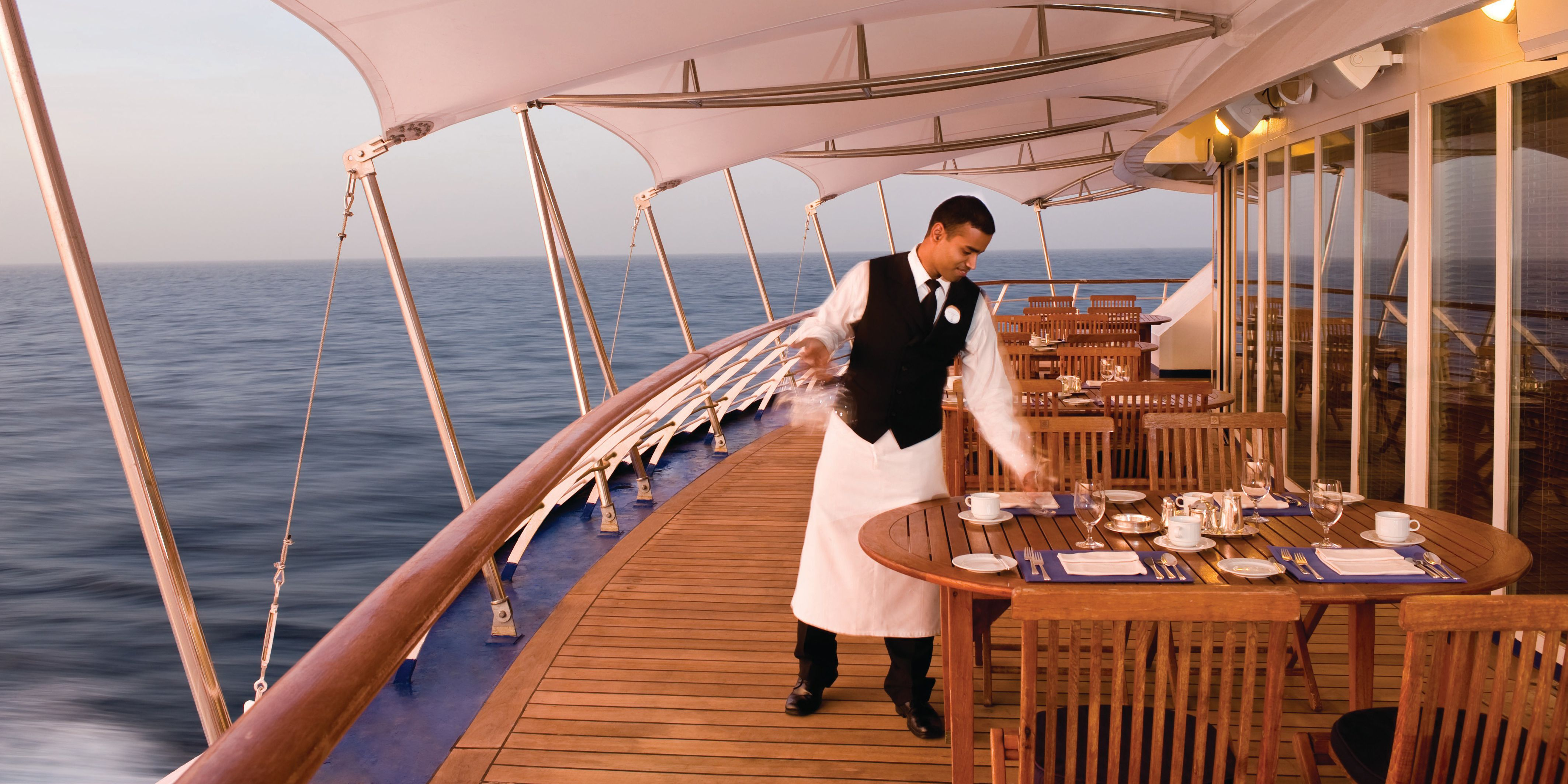 10 Secrets Cruise Staff Don't Want You To Know | TheTravel