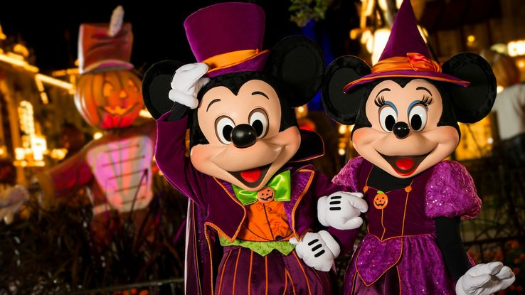 Halloween In Disney Florida.Disney Vacation 10 Things To Expect From Mickey S Not So