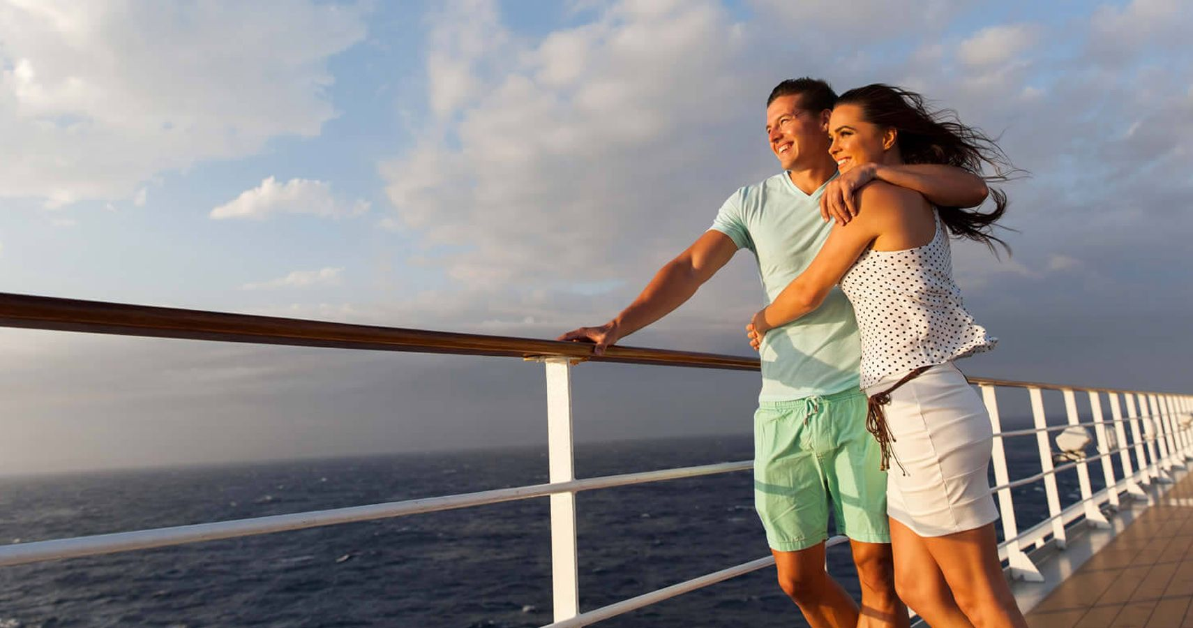 10 Things Every Couple Should Consider Before Choosing Their Cruise