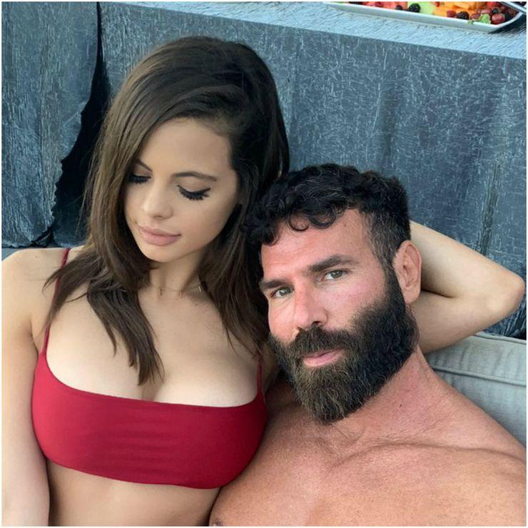 Dan Bilzerian Ex Girlfriend