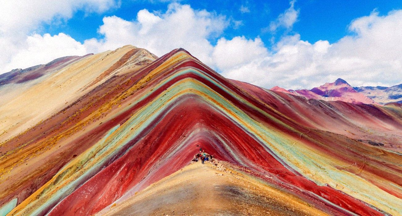 Is Rainbow Mountain Worth Hiking? What To Know Before You Go
