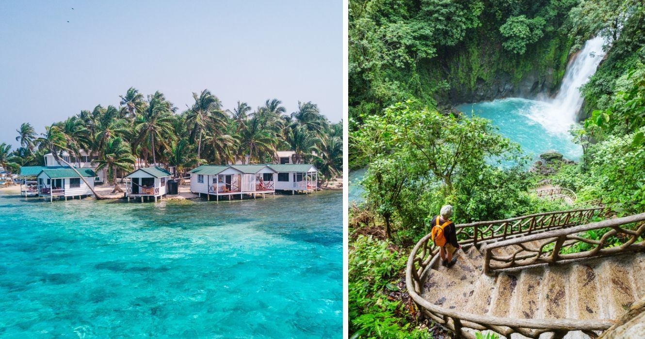 Belize Vs. Costa Rica: Which One Should Get Your Attention First?