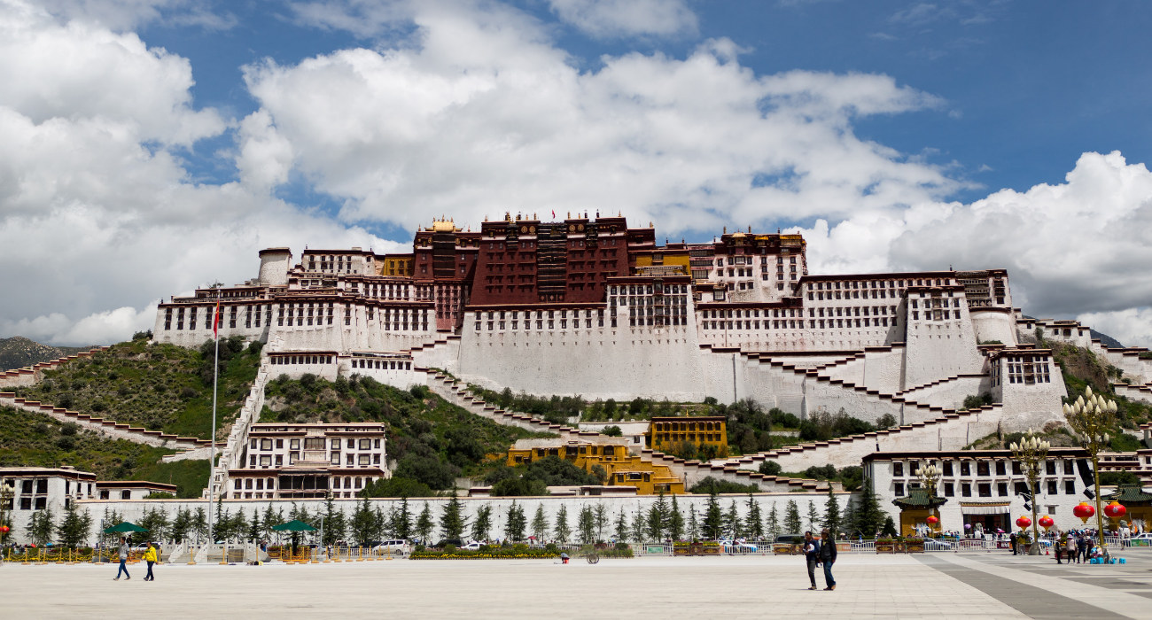 How To See And Tour The Wonders Of Tibet | TheTravel