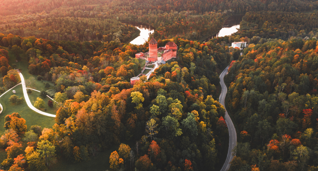How To Plan Your Perfect Holiday To Europe's Forgotten Latvia