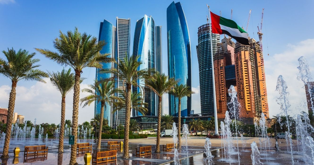 Abu Dhabi: What It Offers That Dubai Doesn't | TheTravel