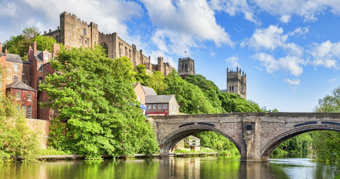 Durham City Is More than Museums, And These Destinations Are Worth Your Time