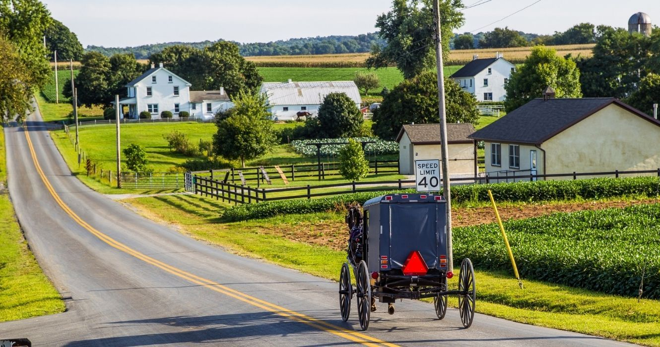 Is Amish Country Worth Visiting? The Answer Is Yes, And This Is What To Do There