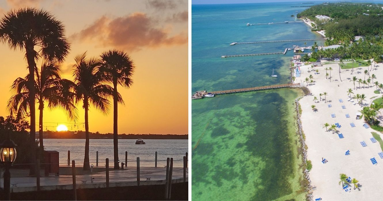 Islamorada Vs. Key Largo: Figuring Out Which Sunshine State Destination Is Perfect For You