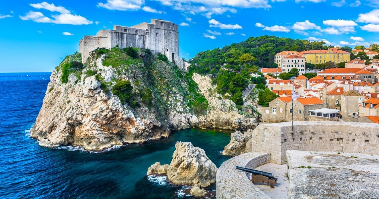 'Game Of Thrones:' What You'll See On The Dubrovnik Tour In Croatia