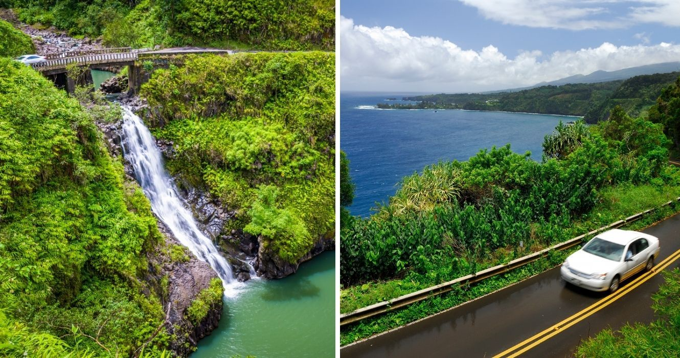 These Are The Best Stops To Make On The Road To Hana | TheTravel