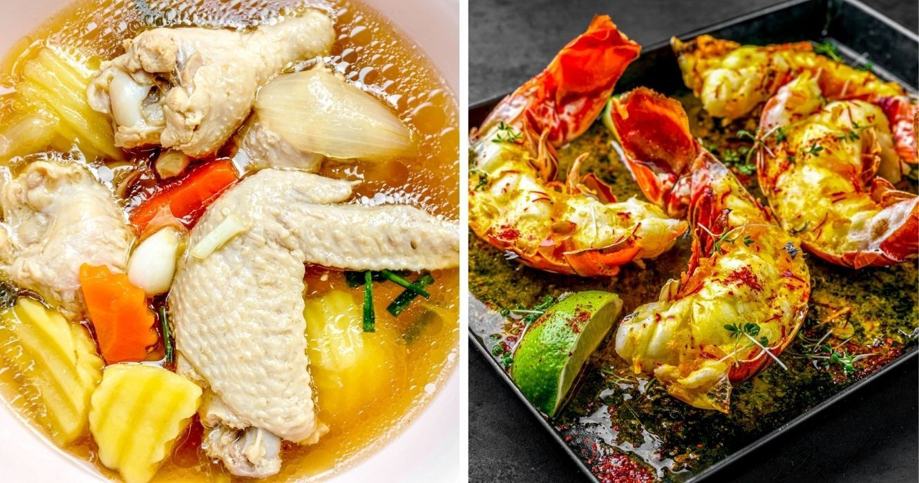 Skip the Resort Food and Try These Traditional Bahamian Dishes Instead