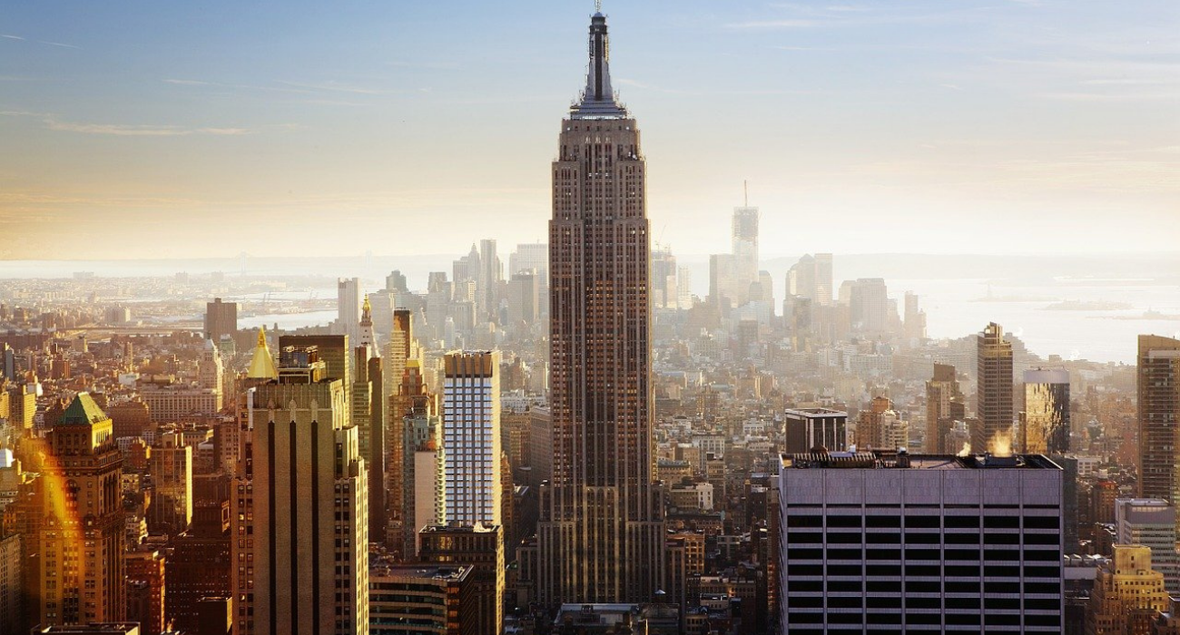 The Empire State Building: Why Its Story Will Make You Want To Take The Tour - cover