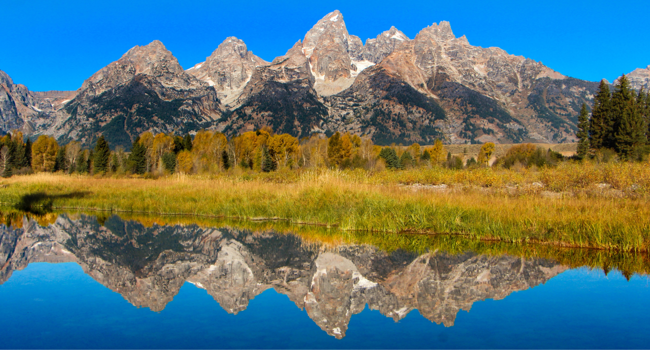 What To Know About Spending The Night In Grand Teton National Park's Best Lodging