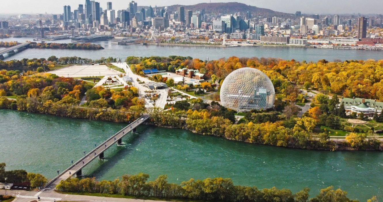 These Airbnbs Are The Coolest Way To Spent A Weekend (Or An Entire Week) In Montreal