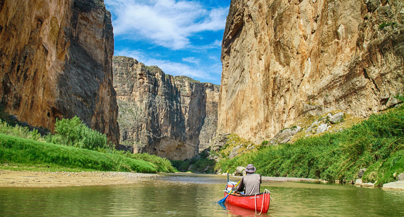 How To Plan Your Stay At Texas' Big Bend National Park
