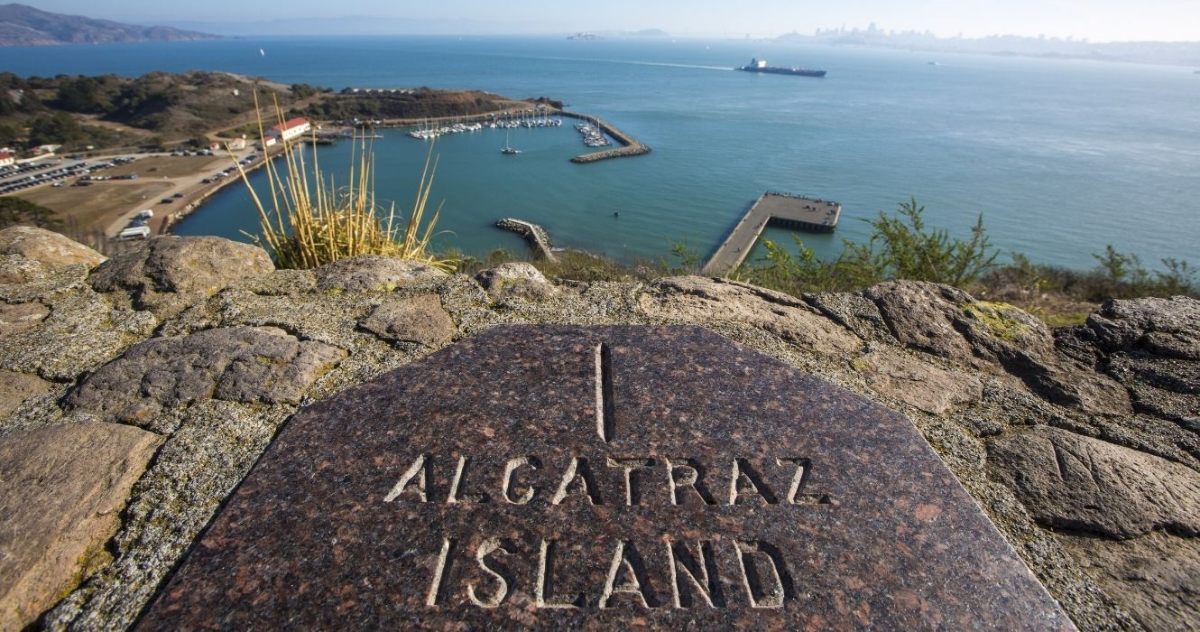 You Can Visit Alcatraz Island, And This Is What Visitors Will Find There (In Addition To A Prison)