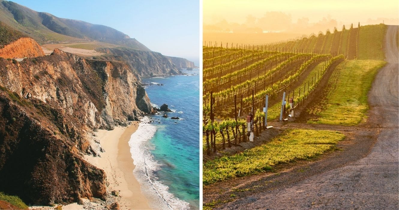Destination California: Try These Scenic In-State Road Trips (Complete With Itineraries)