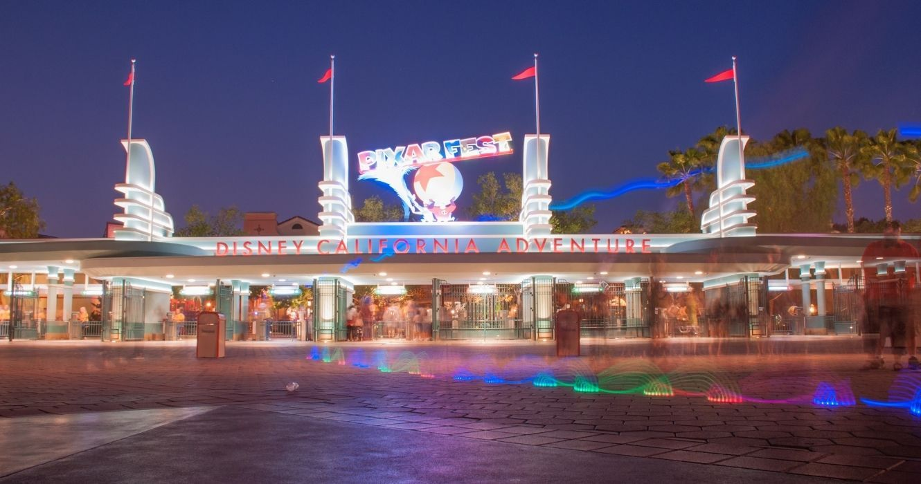 This Is Why Disneyland California Is Just As Much Fun For Adults As It Is For Kids