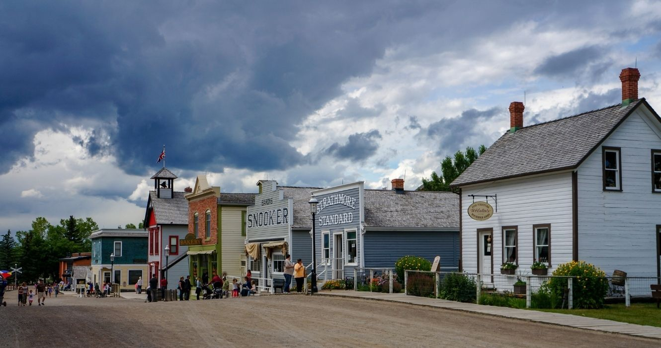 All You Need To Know About Planning A Visit To Heritage Park, Canada's Largest Living Museum