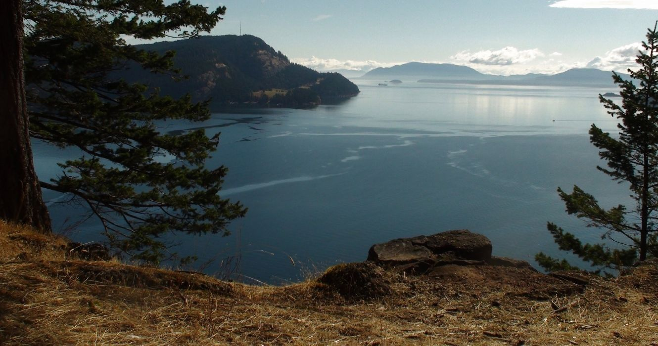 Pender Island: A Haven For Nature Lovers, Campers, And Hikers