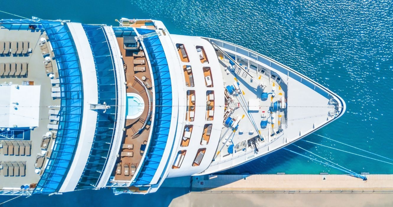 These Are The Most Affordable Cruises, Ranked By Cost