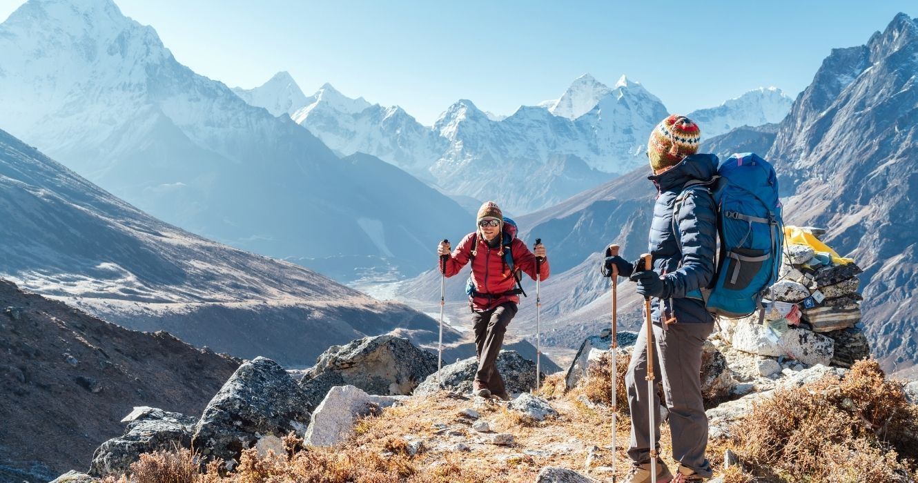 Backpacking The Himalayas: Some Insider Secrets To Help Your Trip Go Smoothly