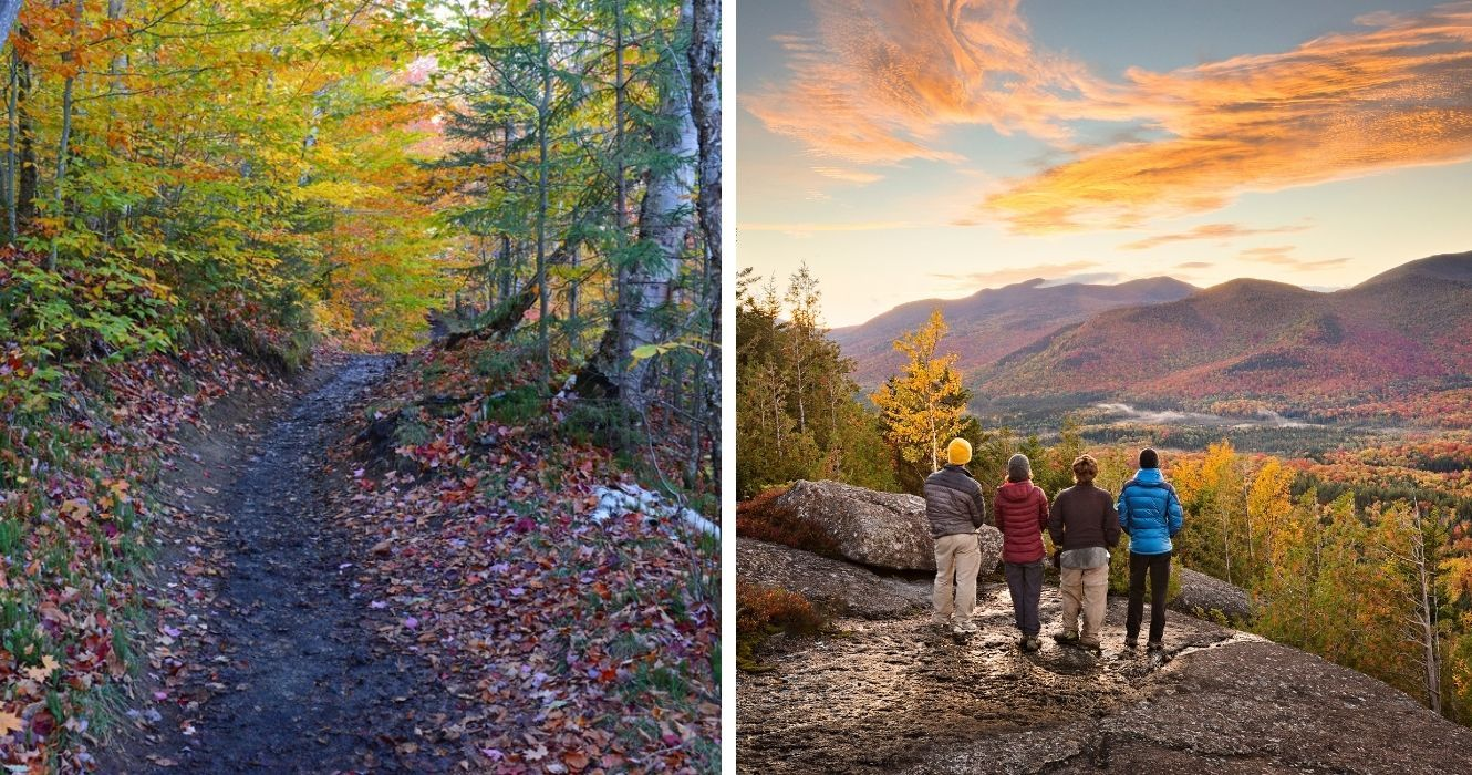 Hiker's Guide: Why The Catskills And The Adirondacks Offer Completely Different Experiences