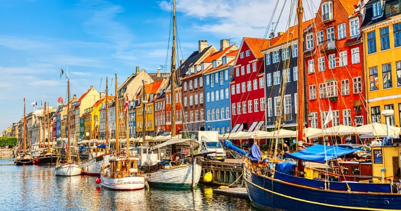 Two Days In Copenhagen: Here's What To See In This City In Only 48 Hours