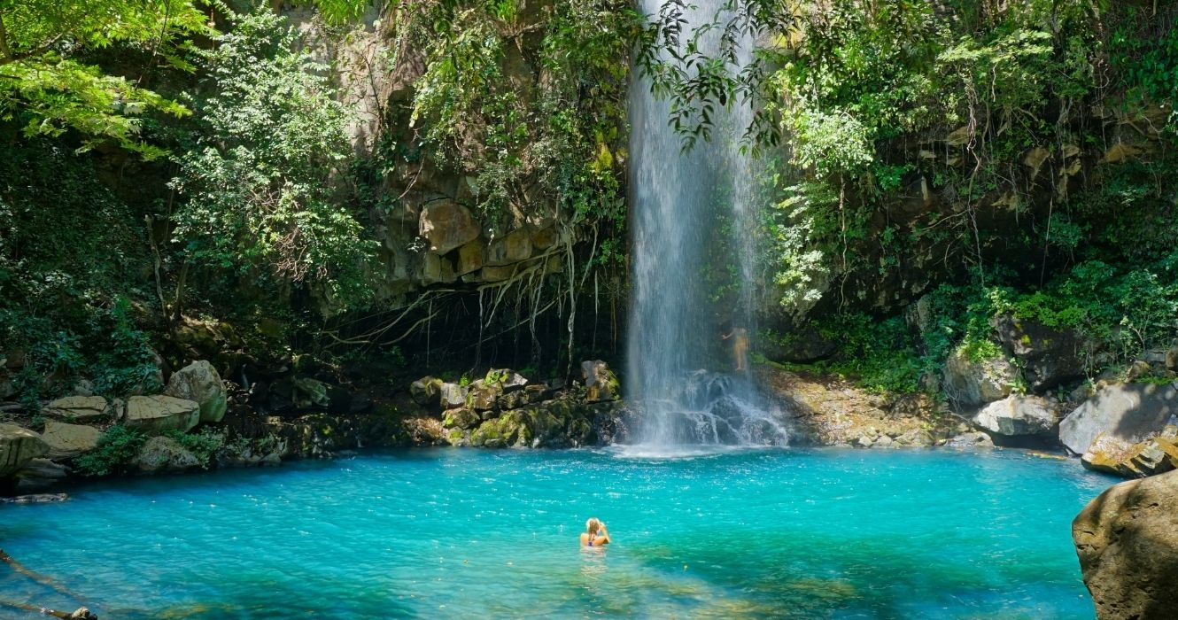 These Are The Best Destinations In Costa Rica For Solo Travelers