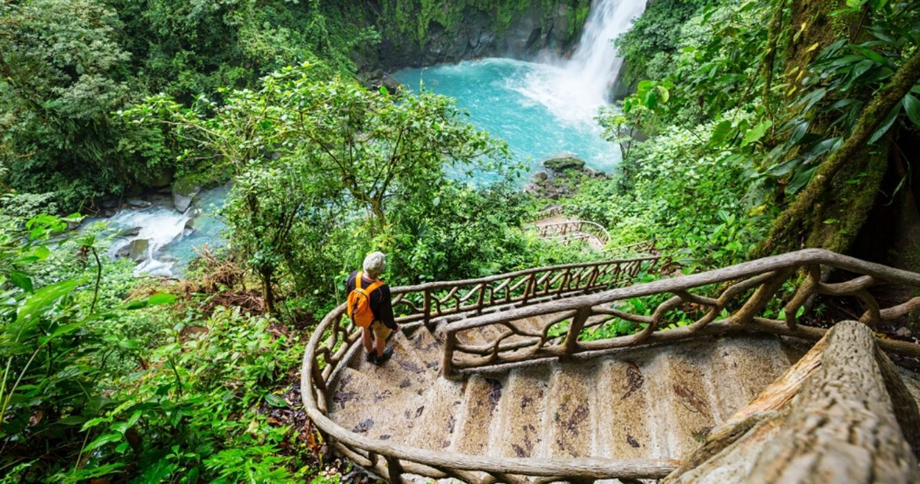 Interested In Visiting Costa Rica? Here Are Some Facts You Probably Didn't Know