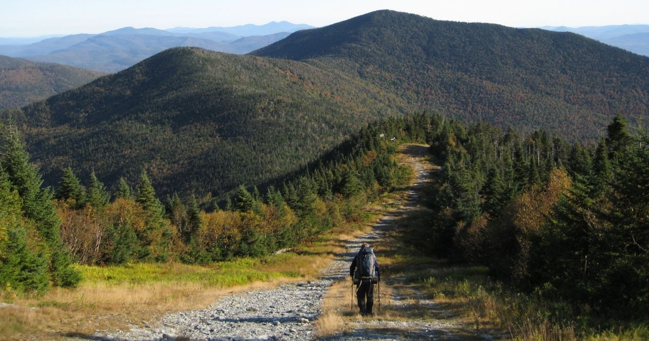 Is The Appalachian Trail Your Goal? Practice On These Shorter Multi-Day Hikes First