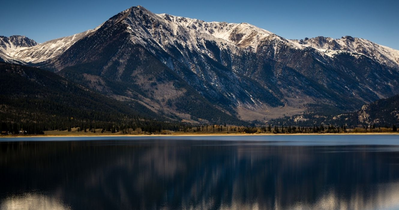 """Mount Elbert: What To Know About The """"Gentle Giant"""" In The Colorado Rockies"""